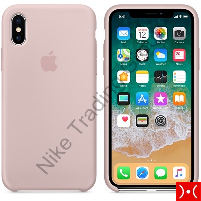 custodia nike iphone x