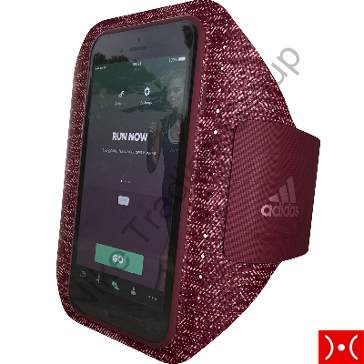 huge selection of e9f54 7b83f NikeTrading | adidas SP Sport Armband for iPhone 6/6s/7 red | AD-27764