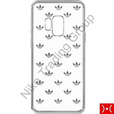 the latest d1f7f 19e16 NikeTrading | adidas Originals Clear Case for Galaxy S9 | AD-30225